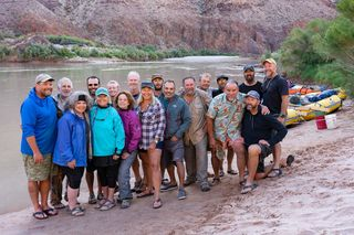 2019, AZ, Arizona, Expedition, Grand Canyon, Group, National Park, River Trip