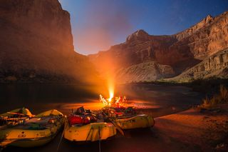 Below the Rim; Boat; Colorado River; Expedition; Grand Canyon; Marble Canyon; National Park; Rafting; Rafting the Colorado River; Rafting the Grand Canyon; River Trip