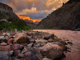 AZ, Arizona, Expedition, FujiFilm, GFX, GFX 100, Grand Canyon, Granite Rapid, National Park, River Trip, Sunrise