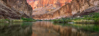 Hopi Salt Mines Panoramic