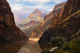 Arizona, Below the Rim, Colorado River, Grand Canyon, Granite Gorge, National Park, Rafting, River Trip