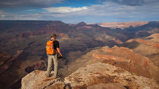 Grand Canyon, photographer, view