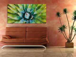 Fine Art Canvas | Gallery Wrap