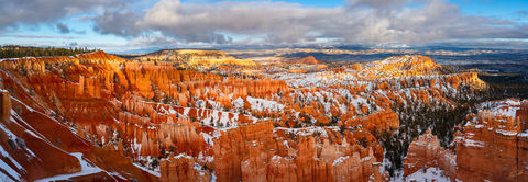 Bryce, Bryce Canyon, Bryce Canyon National Park, Bryce Canyon Panorama, Bryce Canyon Panoramic, Mighty Five, National Park, Pano, Panorama, Panorama of Bryce Canyon, Panoramic, Panoramic of Bryce Cany