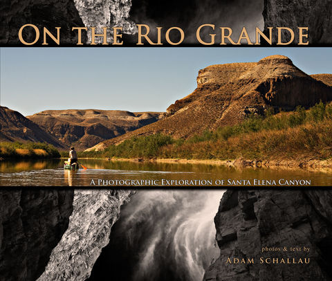 Luminous Landscape, Endowment, Grant, Rio Grande, Big Bend, Project