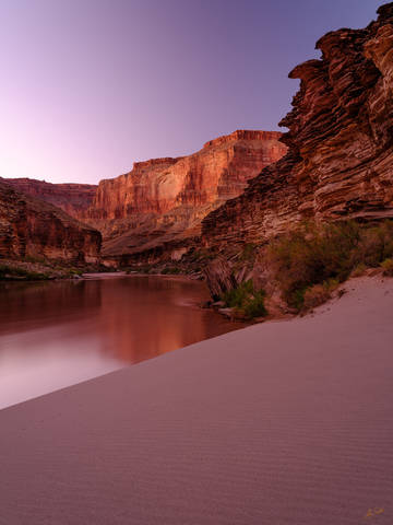 Big Dune, Colorado River, Expedition, FujiFilm, GFX, GFX 100, Grand Canyon, National Park, River Trip, Stephen Aisle