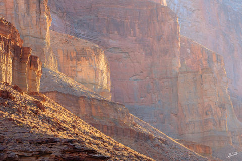Arizona, Below the Rim, Colorado River, Conquistador Aisle, Grand Canyon, National Park, River Trip