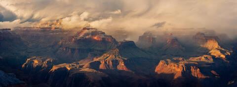 Grand Canyon Panoramics