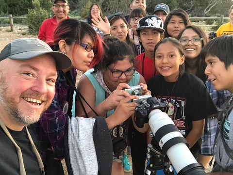 Youth Programs at Grand Canyon National Park