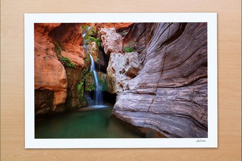 Classic Fine Art Prints on Silver-Halide Paper