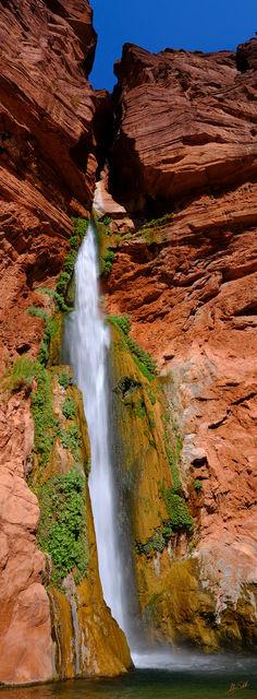 The Falls at Deer Creek Panoramic