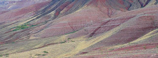 Cardenas Hills Panoramic