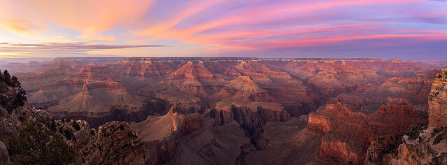 The Grandest of Canyons