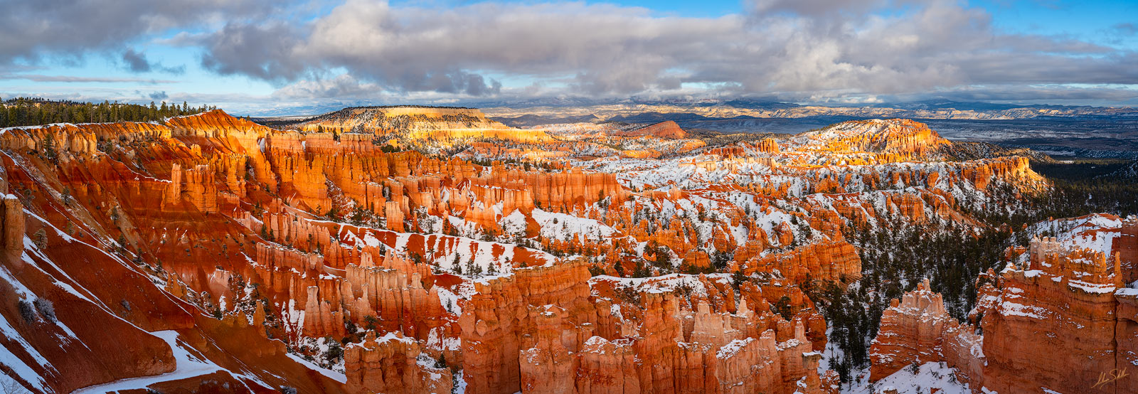 Bryce, Bryce Canyon, Bryce Canyon National Park, Bryce Canyon Panorama, Bryce Canyon Panoramic, Mighty Five, National Park, Pano, Panorama, Panorama of Bryce Canyon, Panoramic, Panoramic of Bryce Cany, photo