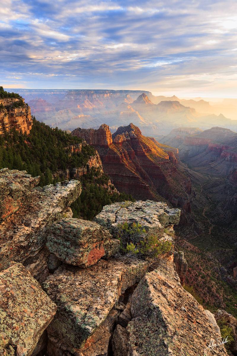 America, Landscape, Arizona, Arizona Highways, Magazine, Grand Canyon, National Park, South Rim, Summer, photo