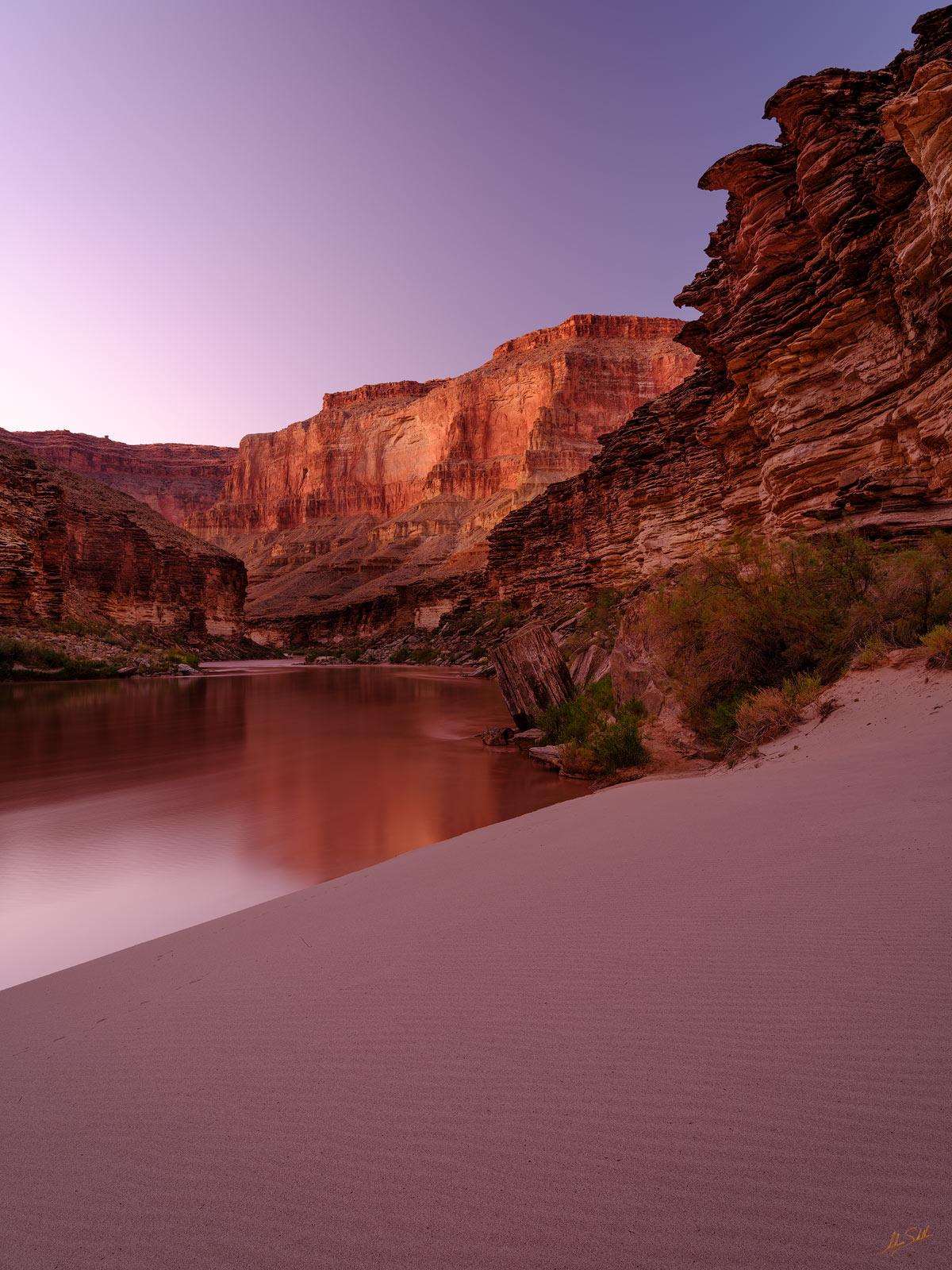 Big Dune, Colorado River, Expedition, FujiFilm, GFX, GFX 100, Grand Canyon, National Park, River Trip, Stephen Aisle, photo