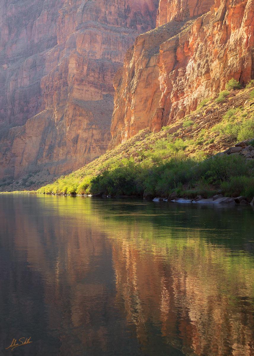 Arizona, Below the Rim, Colorado River, Expedition, Grand Canyon, Muav Gorge, National Park, River Trip, photo