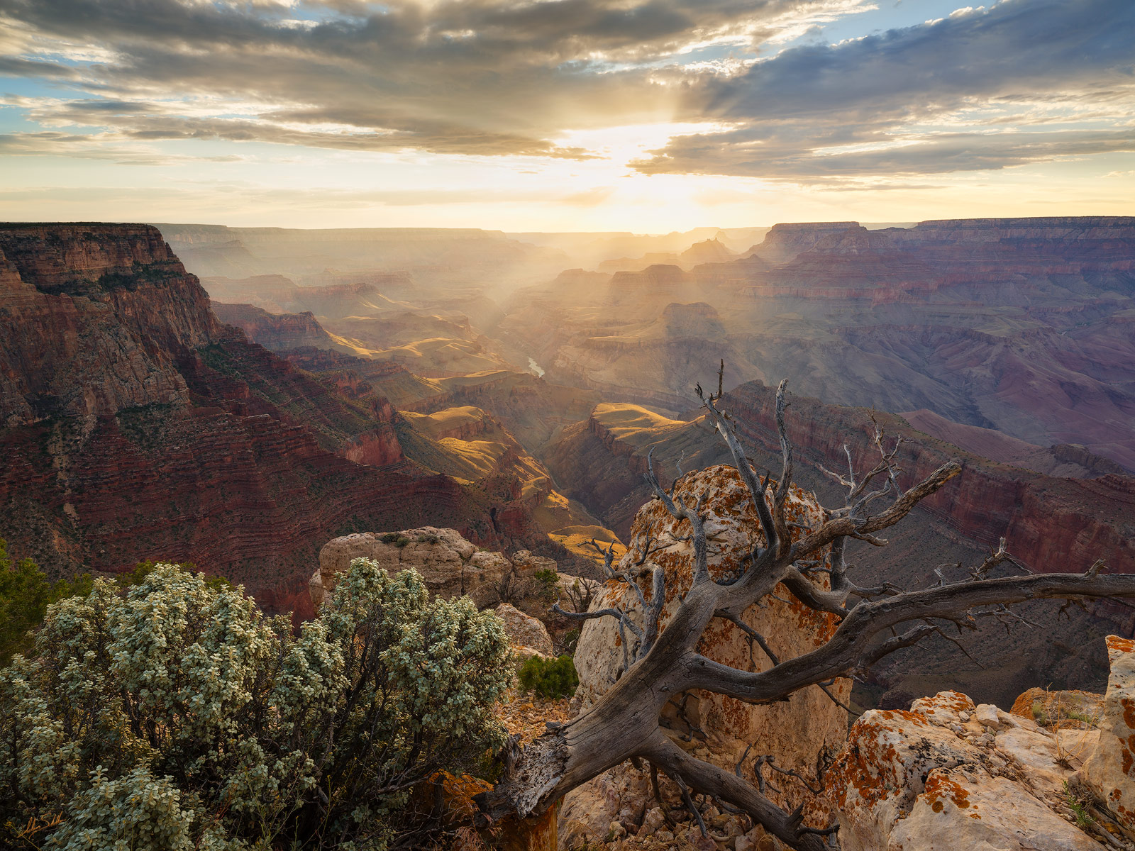 AZ, Arizona, Colorado River, Fuji, Fujifilm, GFX 50R, Grand Canyon, Lipan Point, National Park, South Rim, Sunset, photo