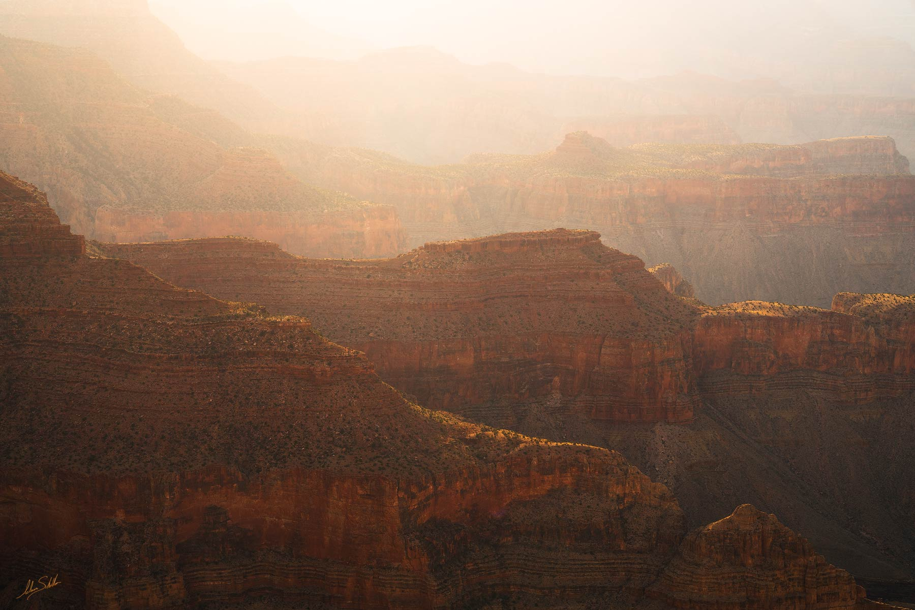 AZ, American Southwest, Arizona, Colorado Plateau, Grand Canyon, National Park, South Rim, Southwest, Zuni Point, photo