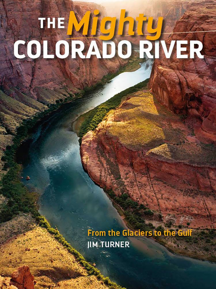 Colorado River, Mighty, Jim Turner, Horseshoe Bend, photo