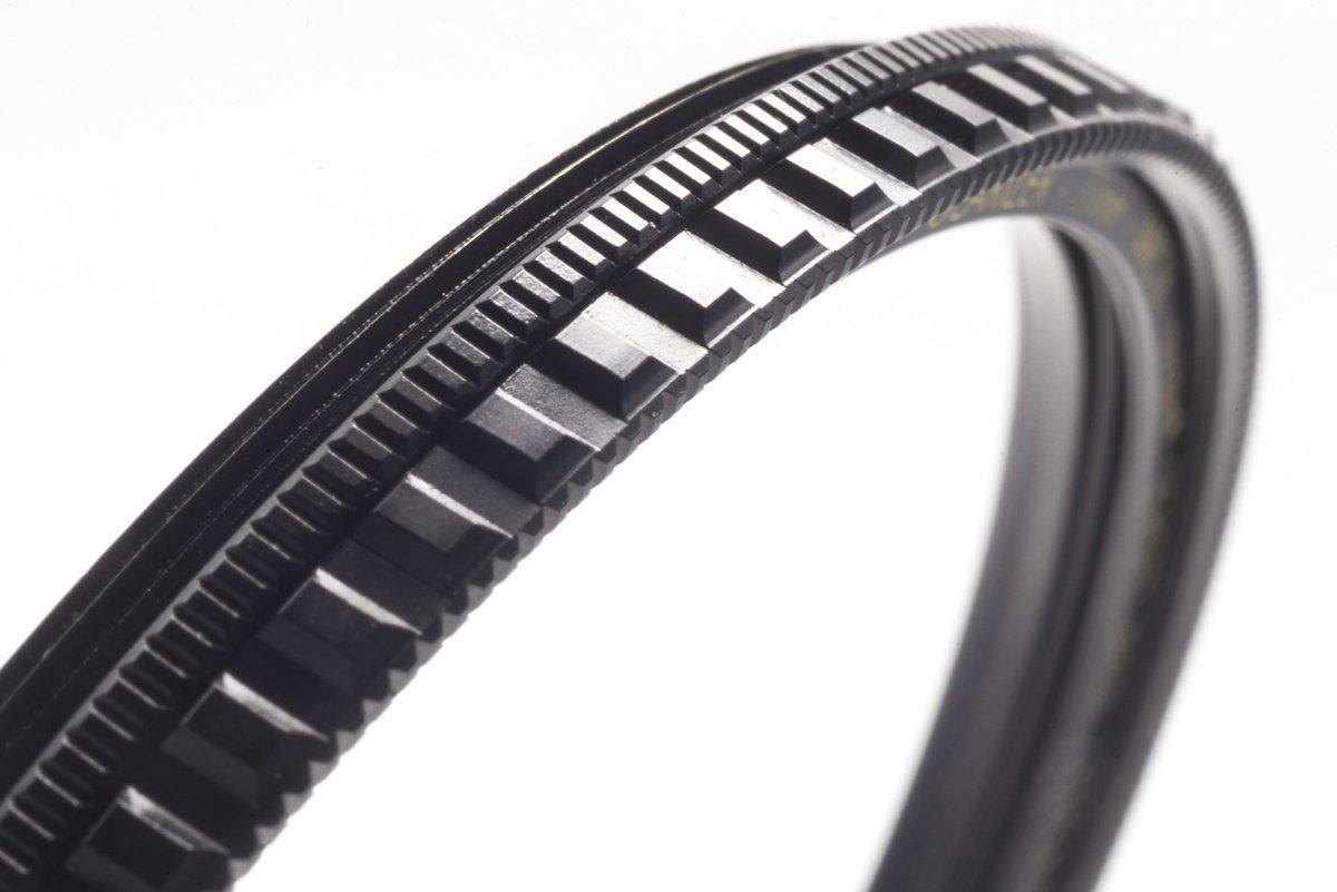 Breakthrough Photography X4 circular polarizer filter review.