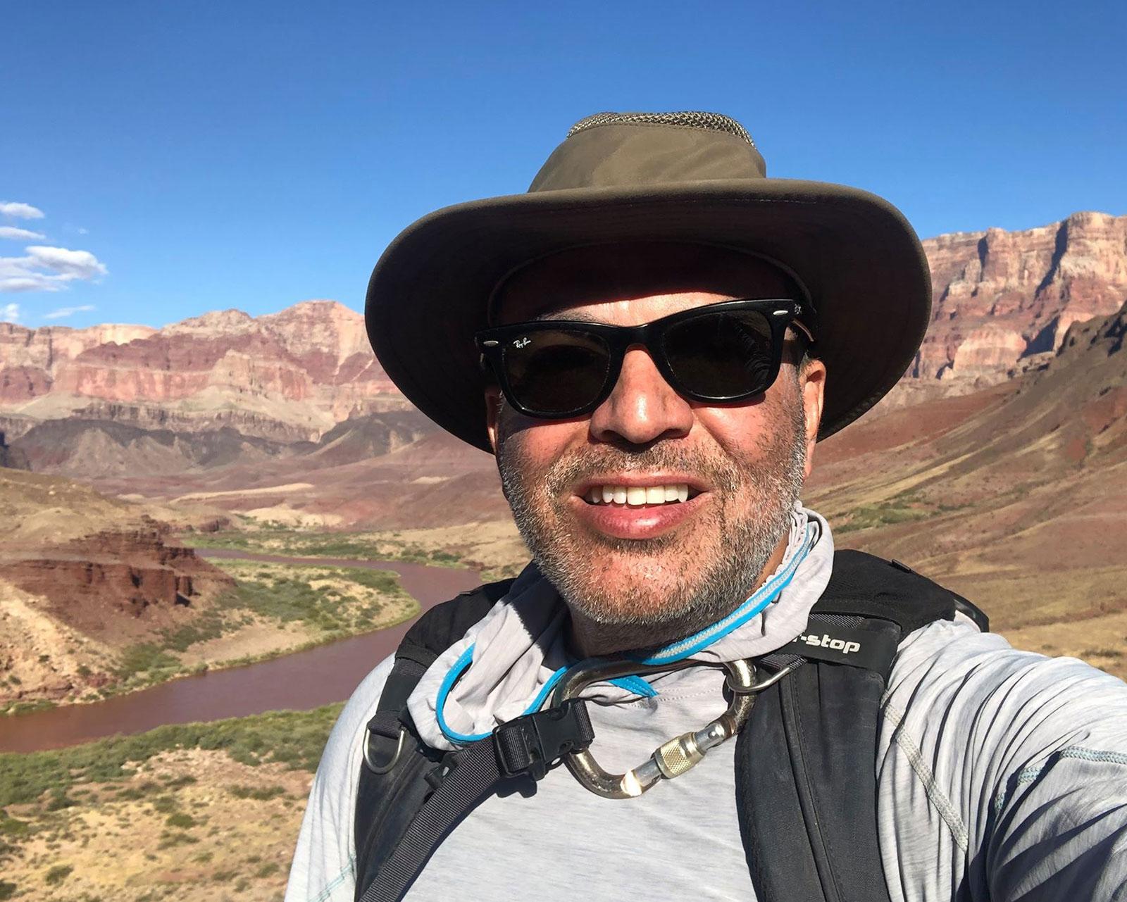 Yaz Loukhal, Grand Canyon, Colorado River, River Trip, Rafting, photo