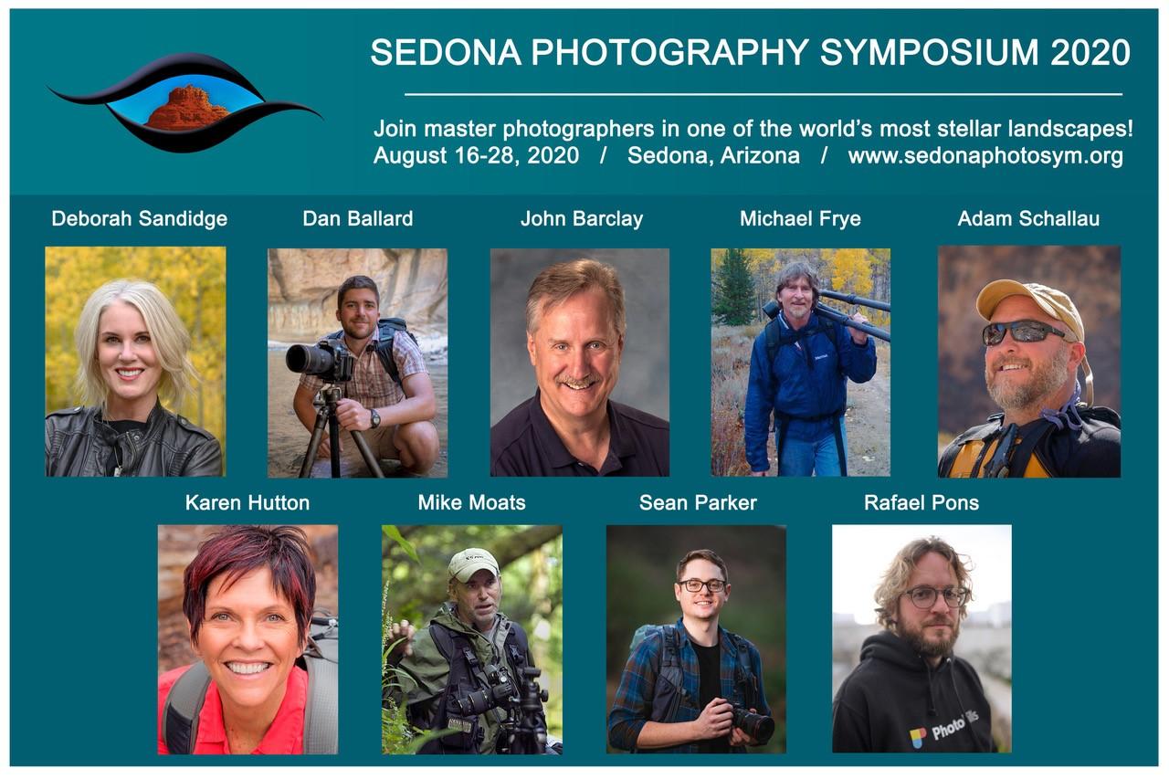 Sedona, photography, symposium, workshop, grand canyon, learn, education, photo